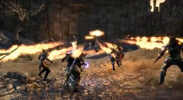 The New Adventure Zone Craglorn in The Elder Scrolls Online
