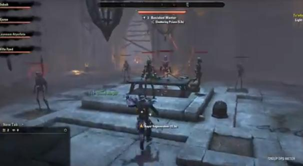How to Become the Best ESO Tank